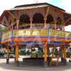 Kiosco de Chignahuapan